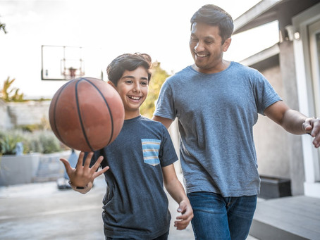 Parenting An Online Student? 5 Reasons To Include Exercise