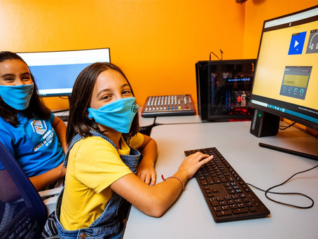 How To Prepare Youth For A Digital Workforce And An Uncertain Future