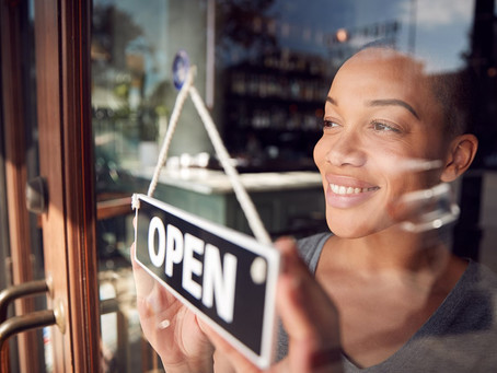 5 Tips For Starting Your Own Business