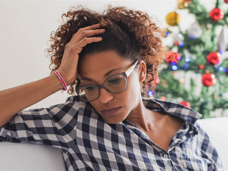 Tips To Help Manage Holiday Stress During COVID-19