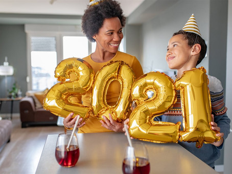 10 Ways To Celebrate New Year's Eve At Home