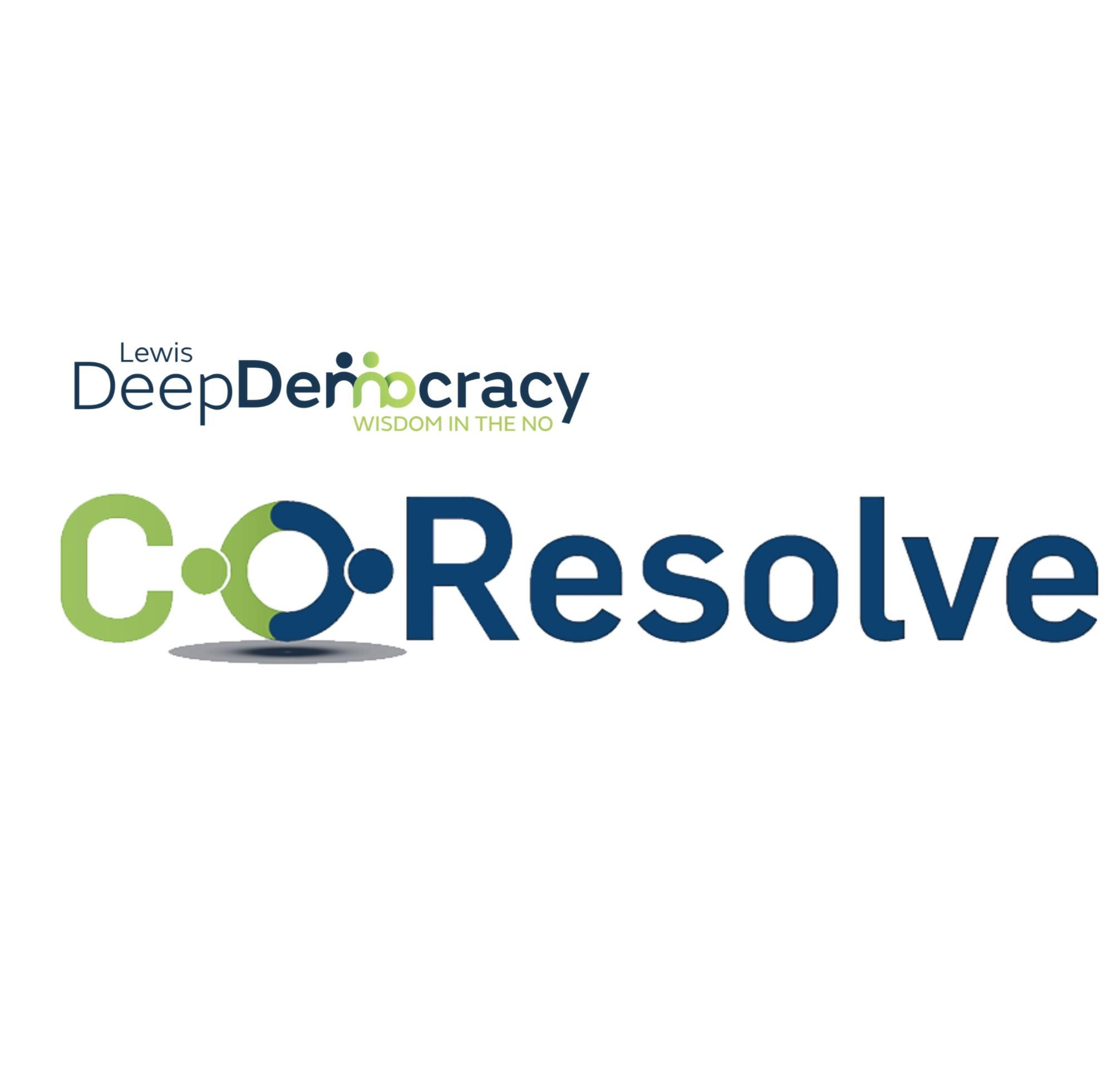 Curso Democracia Profunda | CoResolve
