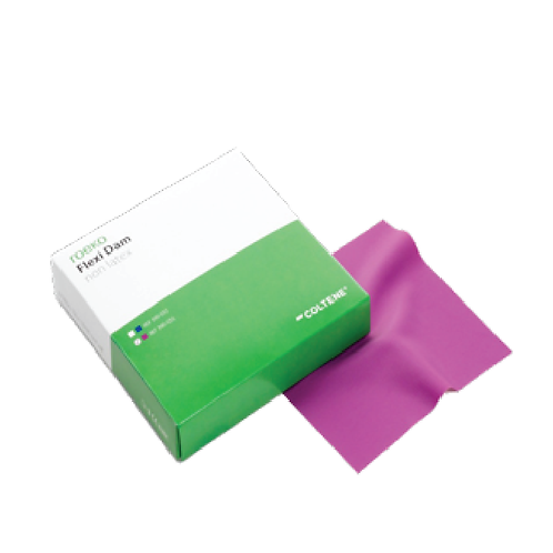 Roeko Dental Dam, Non Latex