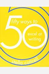 50 ways_excel at writing.jpg