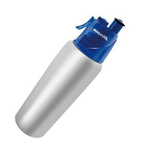 日本【MAGICOOL】噴霧保冷2合1多功能冰酷水瓶 550ml