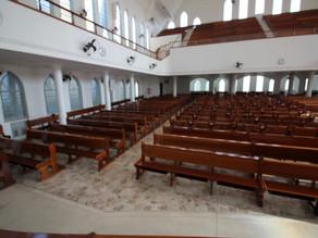 Congregação Cristã no Brasil [Sorocaba/SP]