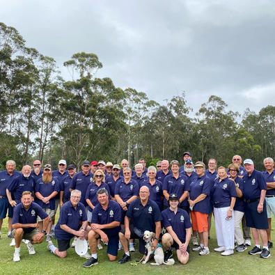 Veterans Health Week tournament
