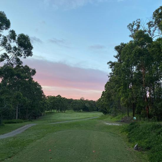 Tallwoods Country Club Hallidays Point NSW
