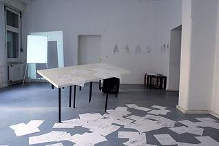 14 December 2007-12 January 2008 Gallery Artport Berlin