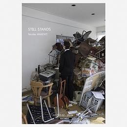 STILL STANDS