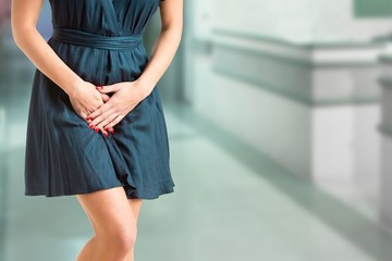 Urinary Incontinence in Women – IT IS NOT NORMAL!