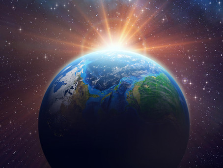 Power On Earth