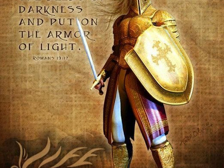 Armor of Light