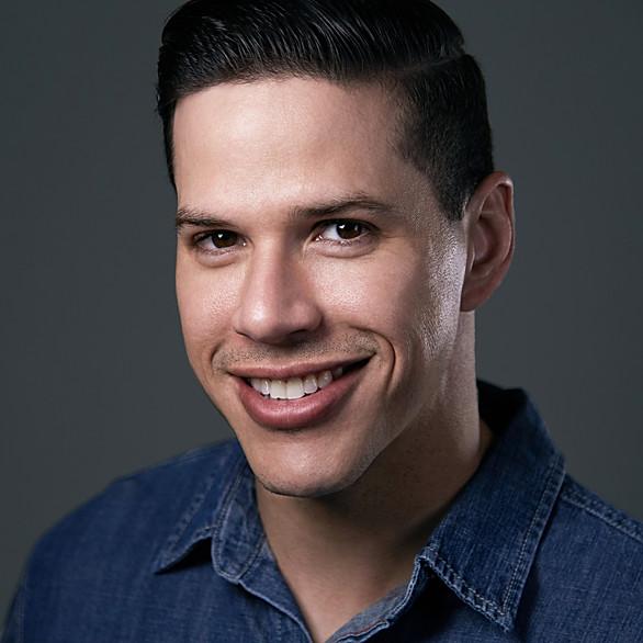 Chicago Actor Headshots