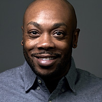 Chicago Corprate and Actor Headshot