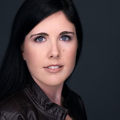 Chicago Actress Headshot