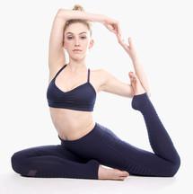 Carly Yoga Portrait Chicago Portrait Photographer