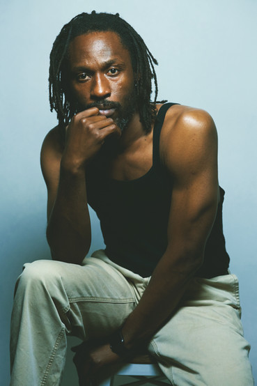 Mike Walburn Chicago Portrait Photographer
