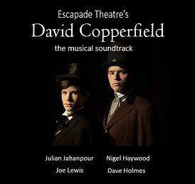 Escapade's David Copperfield - The Sound