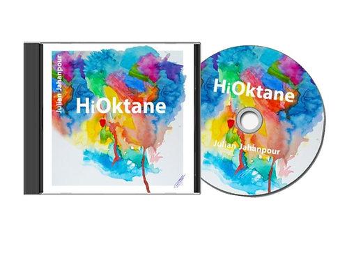 Hi Oktane Album CD