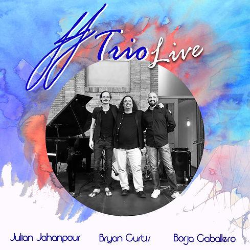 JJ Trio live black and white no border.j