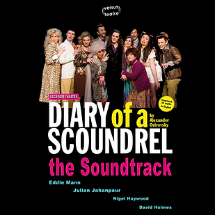 Diary of a Scoundrel - The Soundtrack 1.