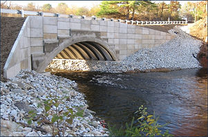 AIT Bridges Composite Arch
