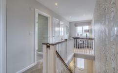 Showhome interior property shoot