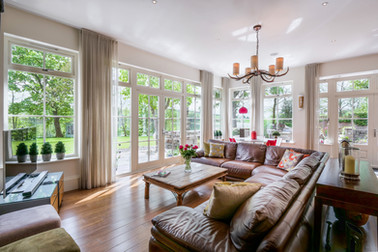 Profession property photography