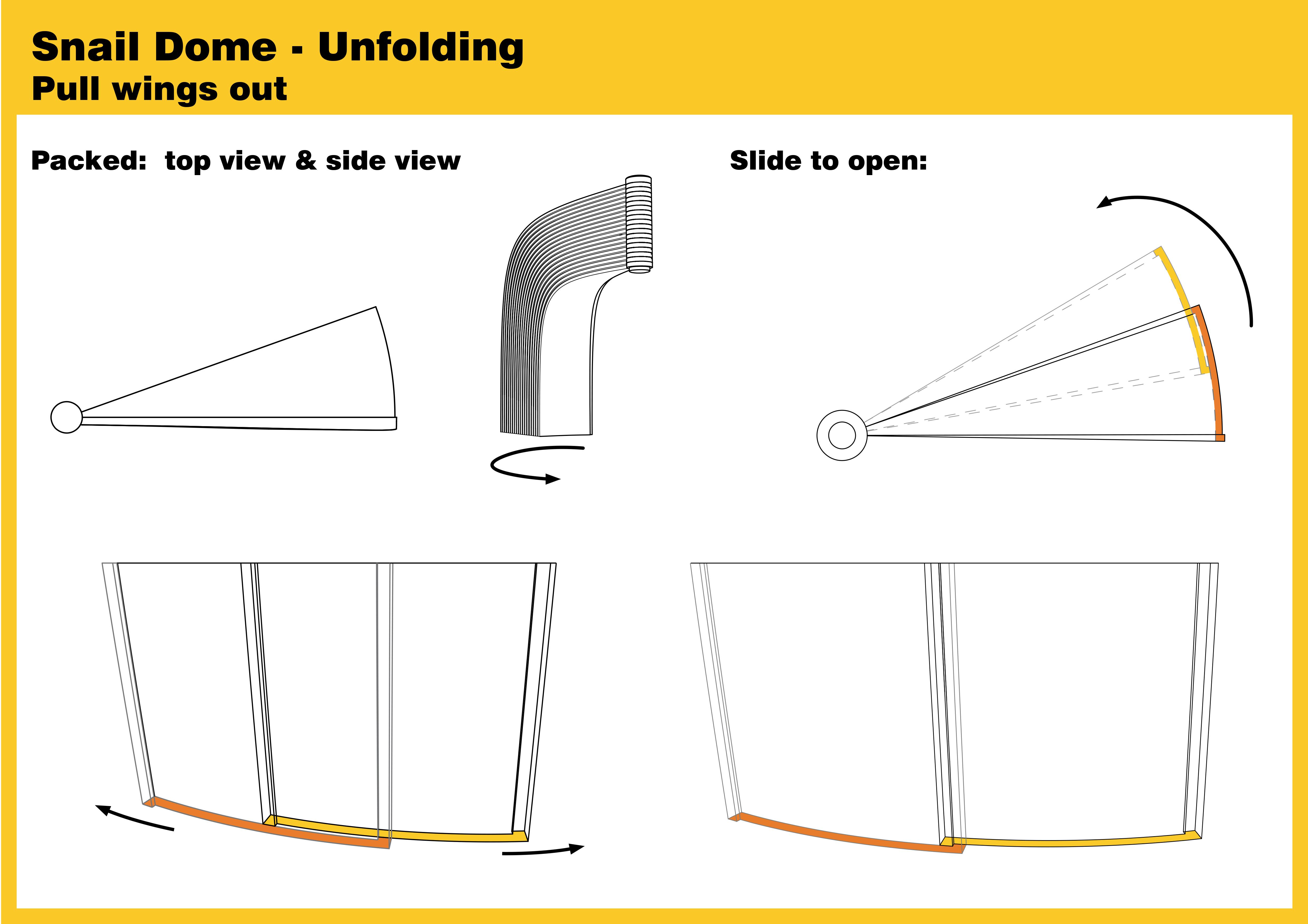 Folding details
