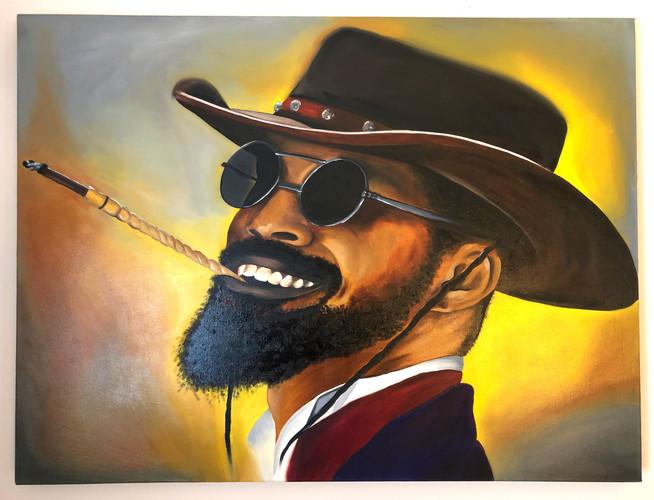 Django - COMING SOON