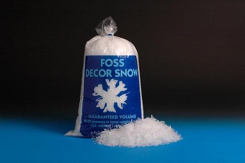 FOSS DECOR SNOW