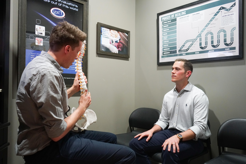 Chiropractic Evaluation