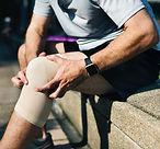Knee pain and chiropractic near american fork utah