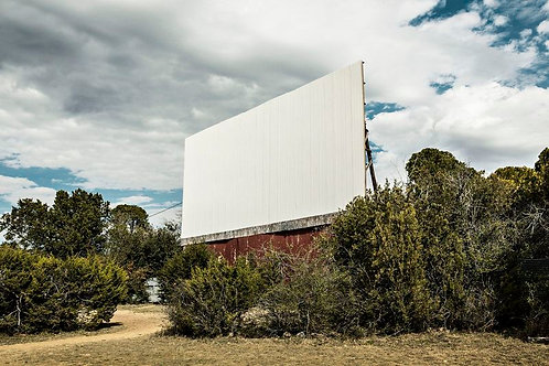 TX Drive-in #5