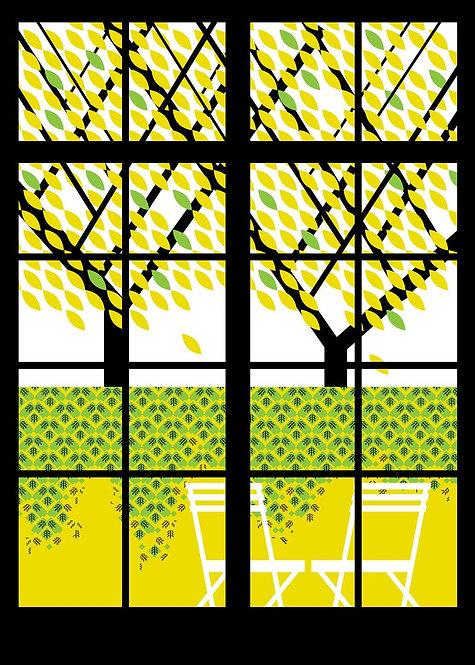 Solarium (Window 2)