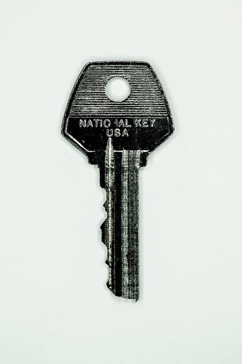 National Key