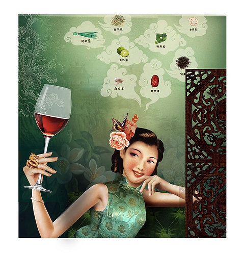 Language of Wine