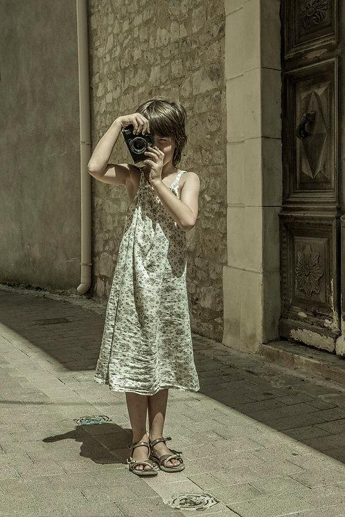 Petit Photographe