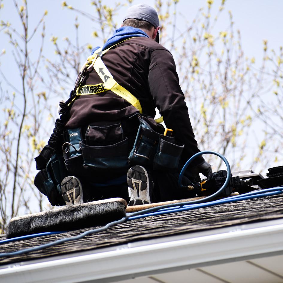 Roofing Equipment