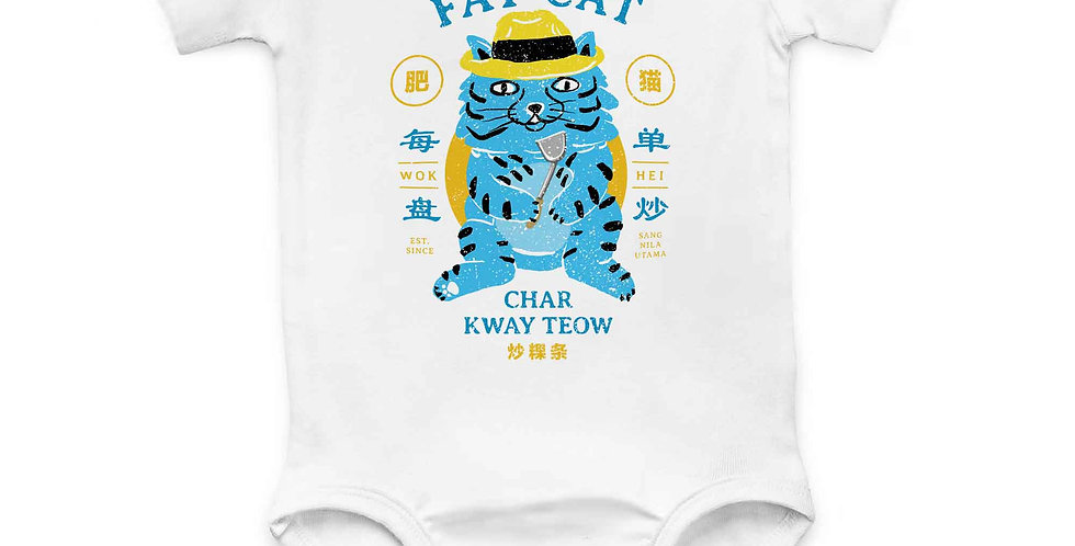Fat Cat CKT by babykattoe