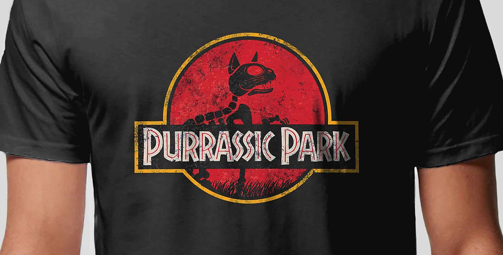 Purrassic Park by kattoe (men)