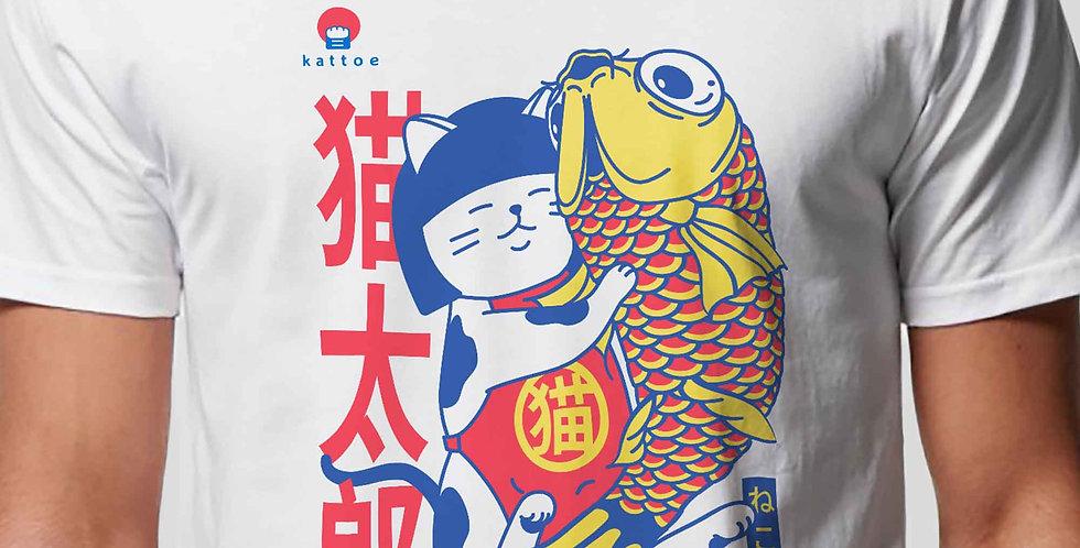 Kintaro by kattoe (men)