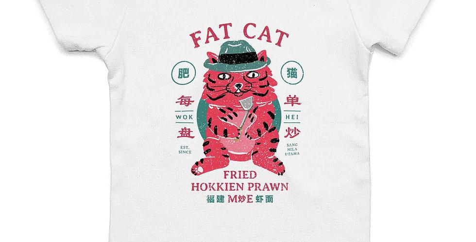 Fat Cat HKM by kattoetots