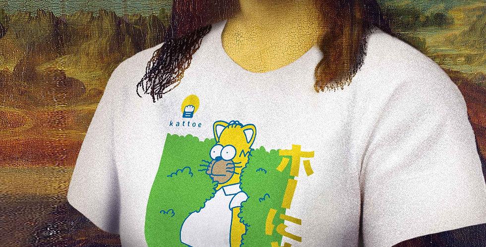 Homer by kattoe (women)