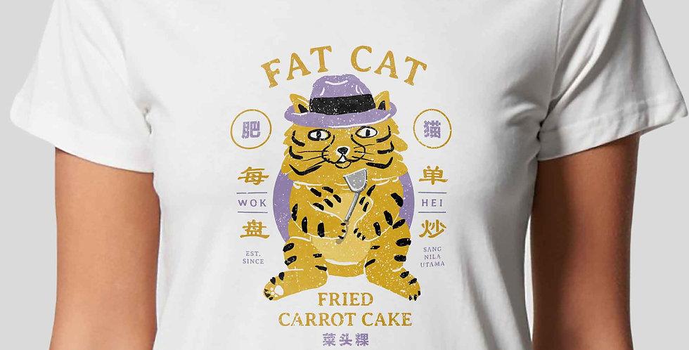 Fat Cat CTK by kattoe (women)
