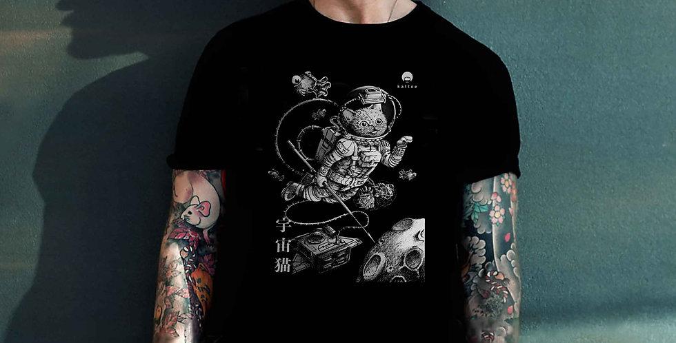 Spacecat by kattoe (men)