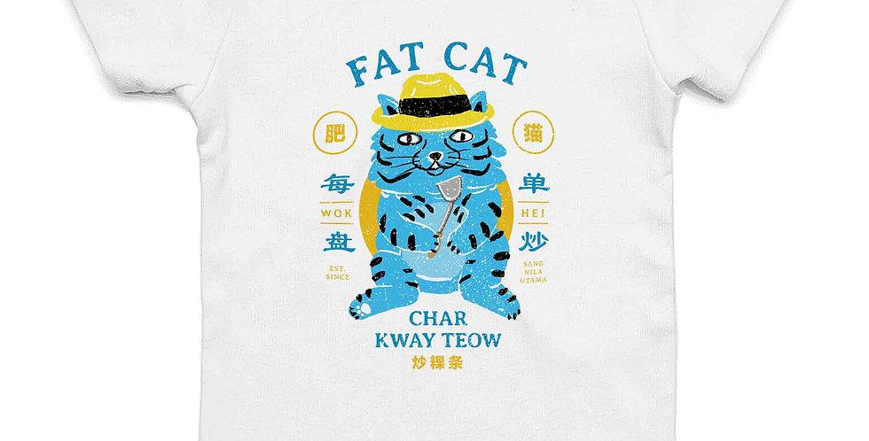 Fat Cat CKT by kattoetots