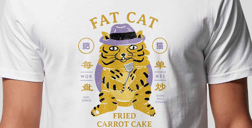 Fat Cat CTK by kattoe (men)