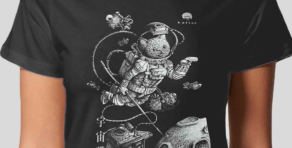 Spacecat by kattoe (women)